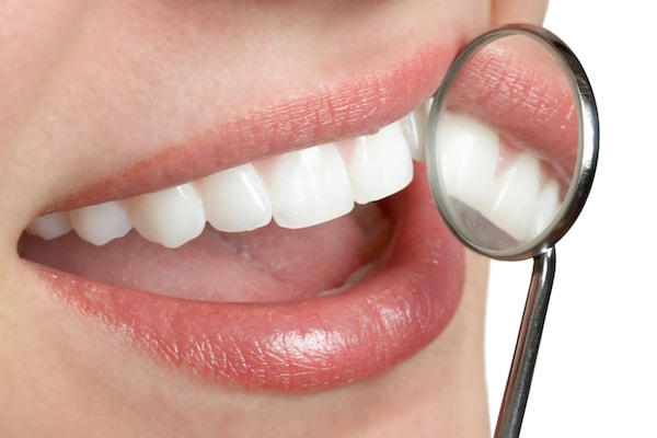 Healthier Mouth
