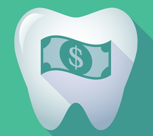 Cost of Dental Work