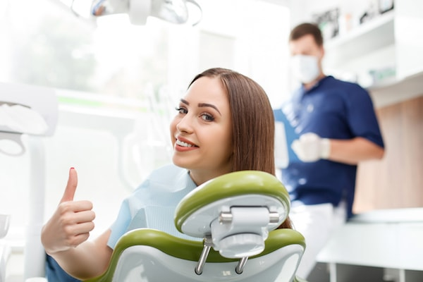 Dentist Information