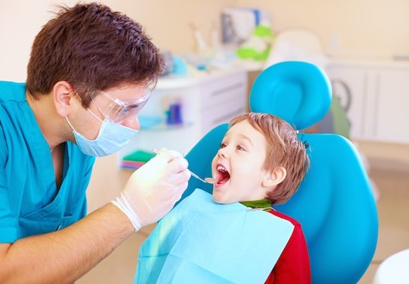 How to Make Child Overcome Fear of Dentist