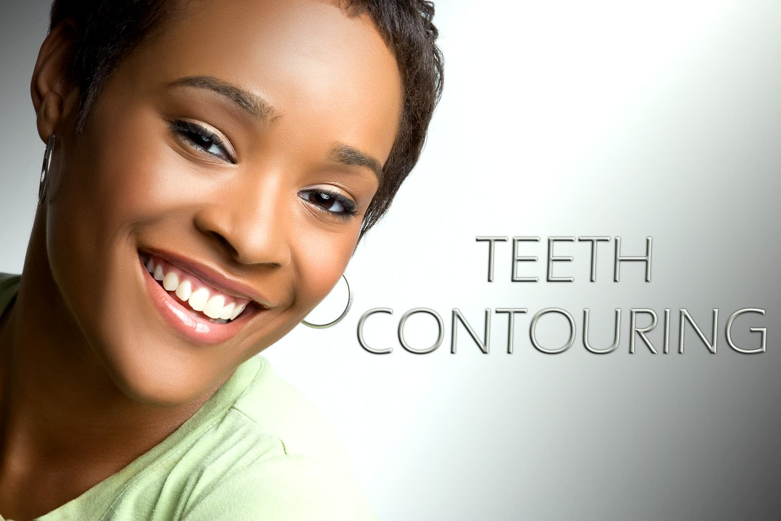 What is Tooth Reshaping