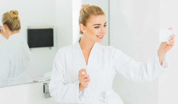 Cosmetic dentistry popularity
