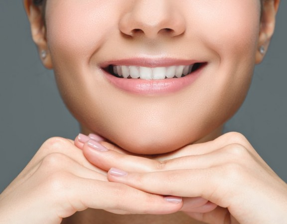 Cosmetic dentistry treatment types
