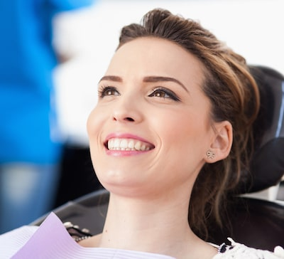 Learn about Cosmetic and Restorative Dentistry
