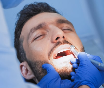 How to fix your teeth